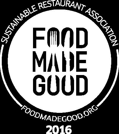 Bangkok Canteen Sustainable Restaurant Association Food Made Good 2016